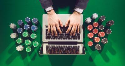 online casino im Internet